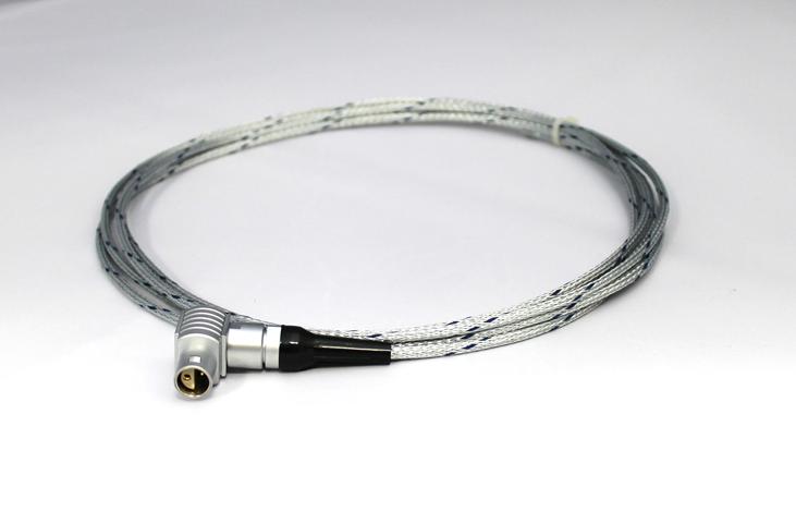Temperaturanschlusskabel T-1-20-1L-W