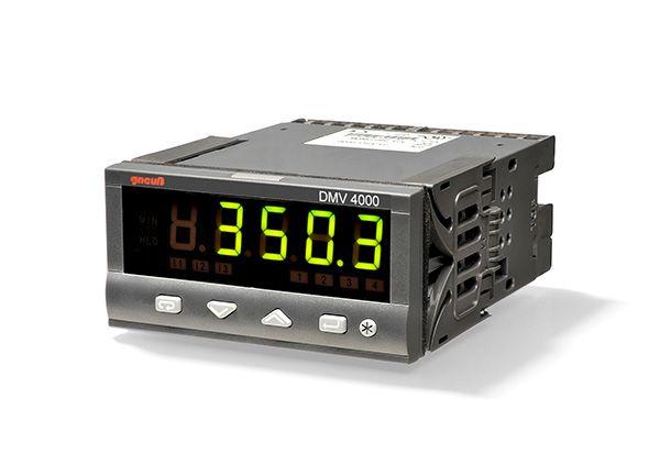 Druckmessverstärker DMV 4000-H4RA