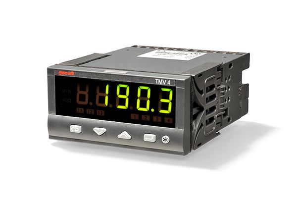 Temperaturmessverstärker TMV 4-H2RA