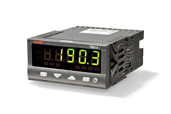 Temperaturmessverstärker TMV 4-L200